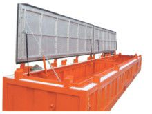 Cargo Basket With Lid
