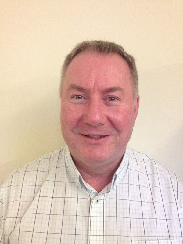 New GM at Suretank UK