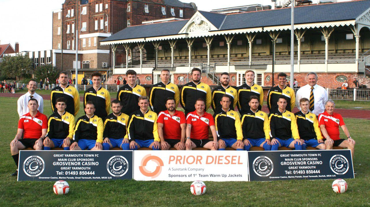Prior Diesel announce new local sponsorship