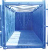 6M Open Top Container